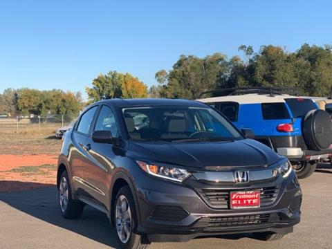 2019 Honda HR-V for sale in Casper, WY