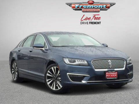 2018 Lincoln MKZ Hybrid for sale in Casper, WY
