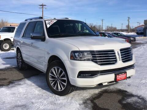 2015 Lincoln Navigator for sale in Casper, WY