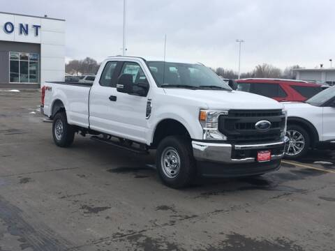 2020 Ford F-250 Super Duty for sale in Casper, WY