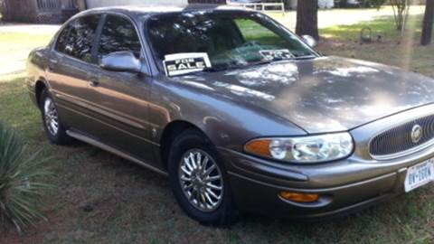 2003 buick lesabre for sale in texas for Downtown motors beaumont texas