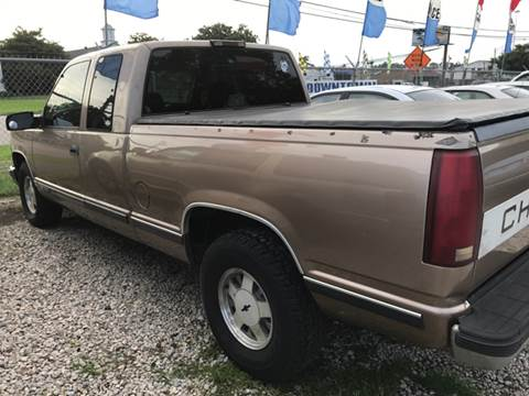 Chevrolet c k 1500 series for sale in beaumont tx for Downtown motors beaumont texas