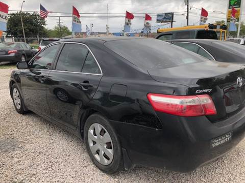 Toyota for sale in beaumont tx for Downtown motors beaumont texas