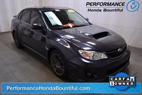 2012 Subaru Impreza for sale in Bountiful, UT
