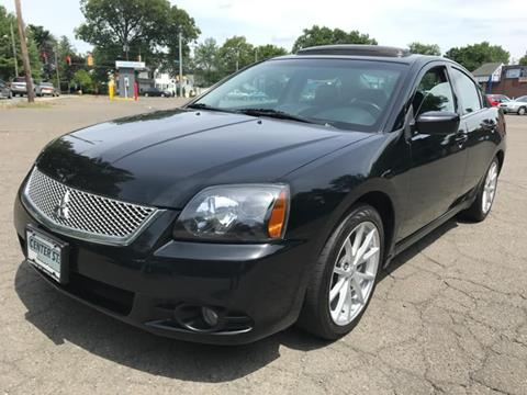 2011 Mitsubishi Galant for sale in Manchester CT