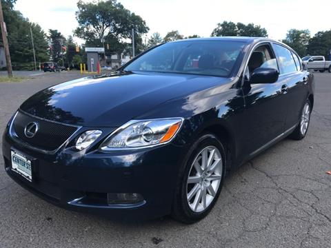 2006 Lexus GS 300 for sale in Manchester CT