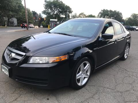2006 Acura TL for sale in Manchester, CT