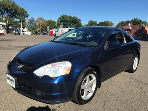 2003 Acura RSX for sale in Manchester CT