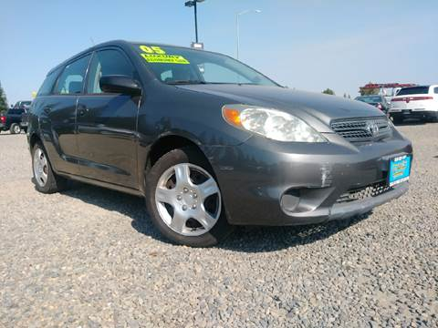 2005 Toyota Matrix for sale in Clovis, CA