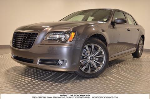 2014 Chrysler 300 for sale in Beachwood, OH