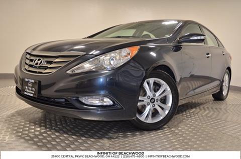 2011 Hyundai Sonata for sale in Beachwood, OH