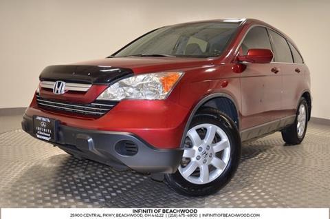 2009 Honda CR-V for sale in Beachwood, OH
