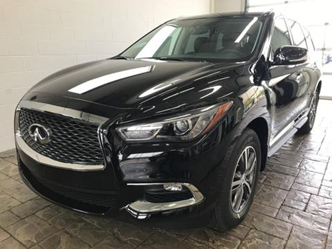 2018 Infiniti QX60 for sale in Cleveland, OH