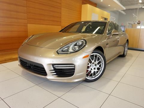 2016 Porsche Panamera for sale in North Olmsted, OH