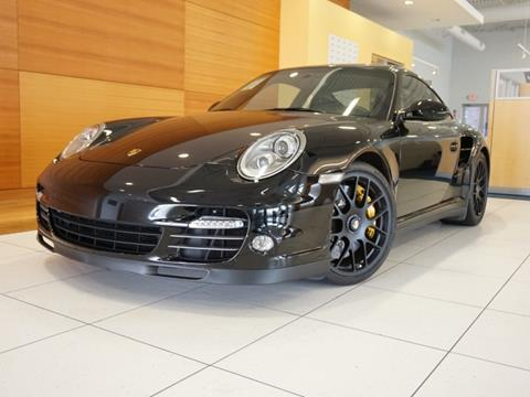 2011 Porsche 911 for sale in North Olmsted, OH
