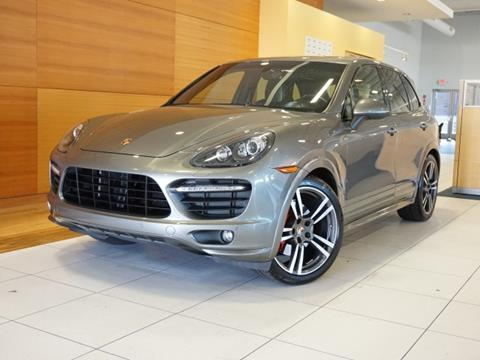2013 Porsche Cayenne for sale in North Olmsted, OH