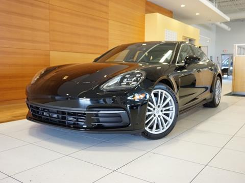 Beau 2018 Porsche Panamera For Sale In North Olmsted, OH