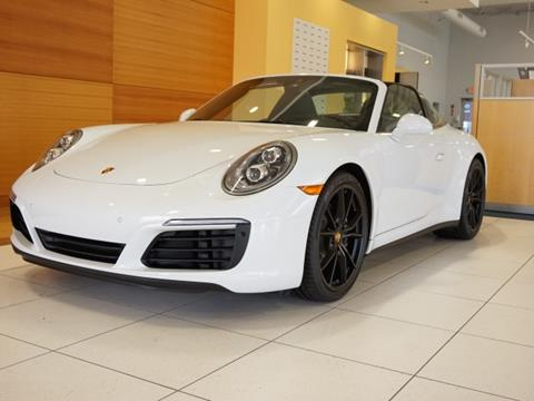 2018 Porsche 911 for sale in North Olmsted, OH
