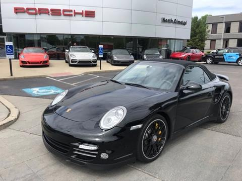2012 Porsche 911 for sale in North Olmsted, OH