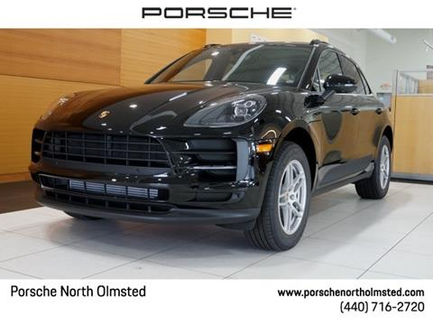2019 Porsche Macan for sale in North Olmsted, OH