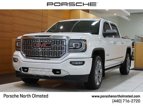 2017 GMC Sierra 1500 for sale in North Olmsted, OH