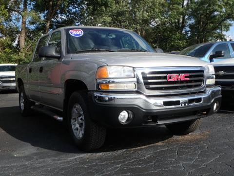 2005 GMC Sierra 1500 for sale in Lombard, IL