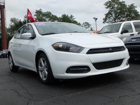 2015 Dodge Dart for sale in Lombard, IL