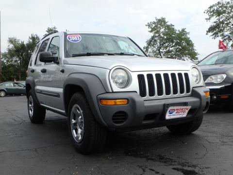 2003 Jeep Liberty for sale in Lombard, IL