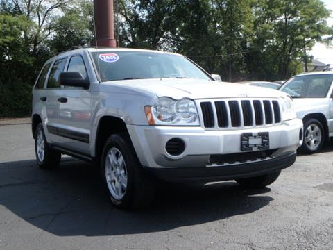 2005 Jeep Grand Cherokee for sale in Lombard, IL