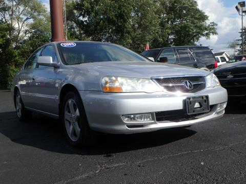 2003 Acura TL for sale in Lombard, IL