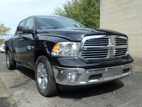 2017 RAM Ram Pickup 1500 for sale in Lombard, IL