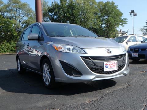 2014 Mazda MAZDA5 for sale in Lombard, IL