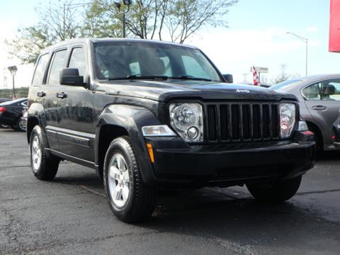 2010 Jeep Liberty for sale in Lombard, IL