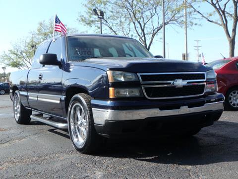 2007 Chevrolet Silverado 1500 Classic for sale in Lombard, IL