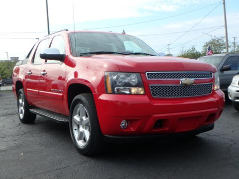 2007 Chevrolet Avalanche for sale in Lombard, IL
