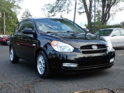 2007 Hyundai Accent for sale in Lombard, IL