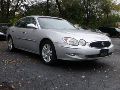 2005 Buick LaCrosse for sale in Lombard, IL