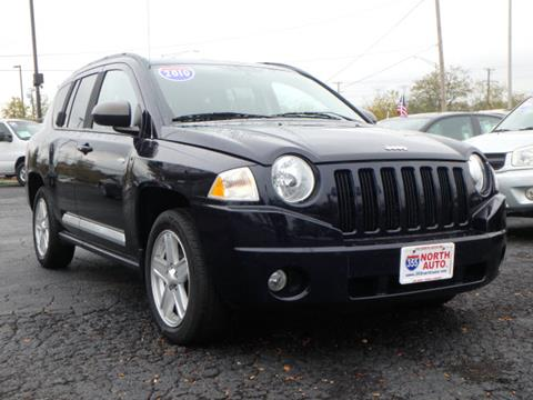 2010 Jeep Compass for sale in Lombard, IL