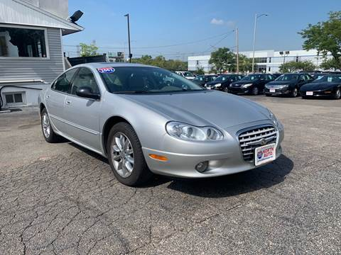 2003 Chrysler Concorde for sale in Lombard, IL