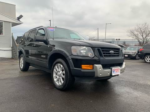 2008 Ford Explorer for sale in Lombard, IL