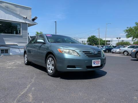 2007 Toyota Camry for sale at 355 North Auto in Lombard IL