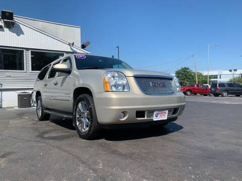2011 GMC Yukon XL for sale at 355 North Auto in Lombard IL