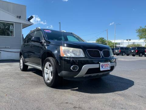 2006 Pontiac Torrent for sale at 355 North Auto in Lombard IL