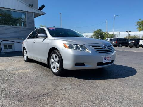 2009 Toyota Camry for sale at 355 North Auto in Lombard IL