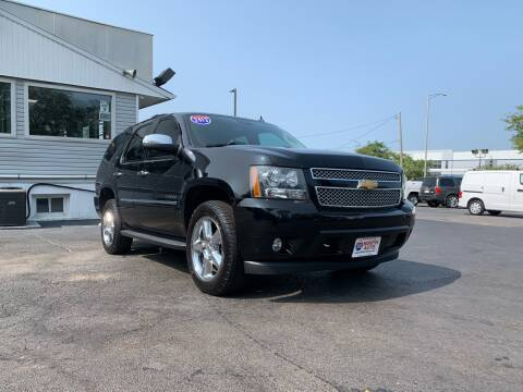2013 Chevrolet Tahoe for sale at 355 North Auto in Lombard IL