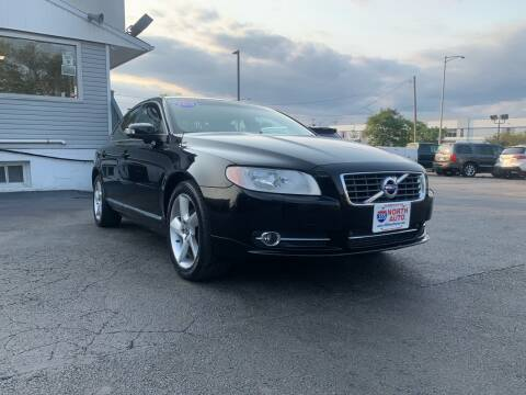 2010 Volvo S80 for sale at 355 North Auto in Lombard IL
