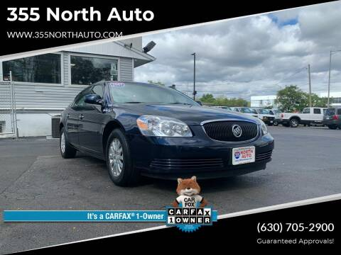 2007 Buick Lucerne for sale at 355 North Auto in Lombard IL