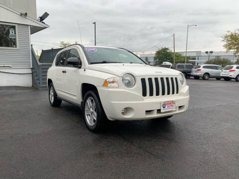 2008 Jeep Compass for sale at 355 North Auto in Lombard IL