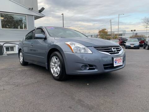 2010 Nissan Altima for sale at 355 North Auto in Lombard IL