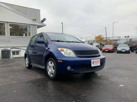2005 Scion xA for sale at 355 North Auto in Lombard IL